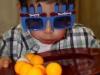 Születésnapi zsúr fotózása