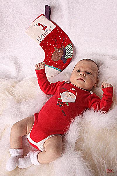 babafotózás karácsony